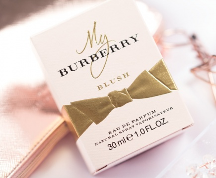 Burberry My Burberry Blush