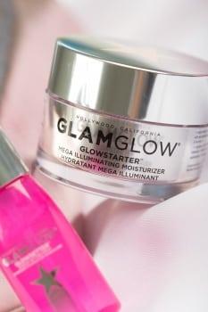 Produkt marki glamglow krem glowstarter