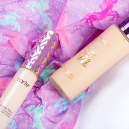 TARTE Rainforest of the Sea™ Water Foundation Shape Tape Concealer