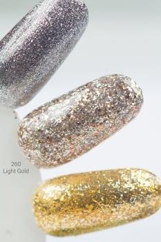 Semilac Platinum