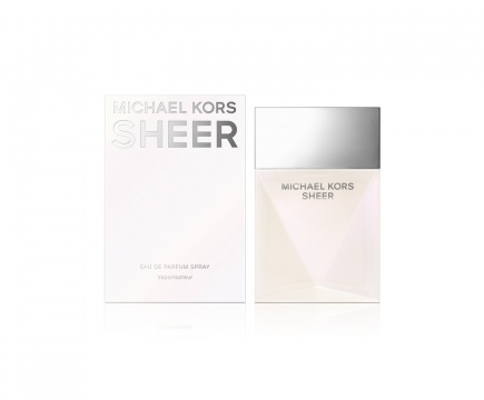 Michael Kors Sheer!
