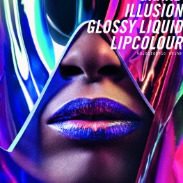 GRAND ILLUSION GLOSSY LIQUID LIPCOLOUR