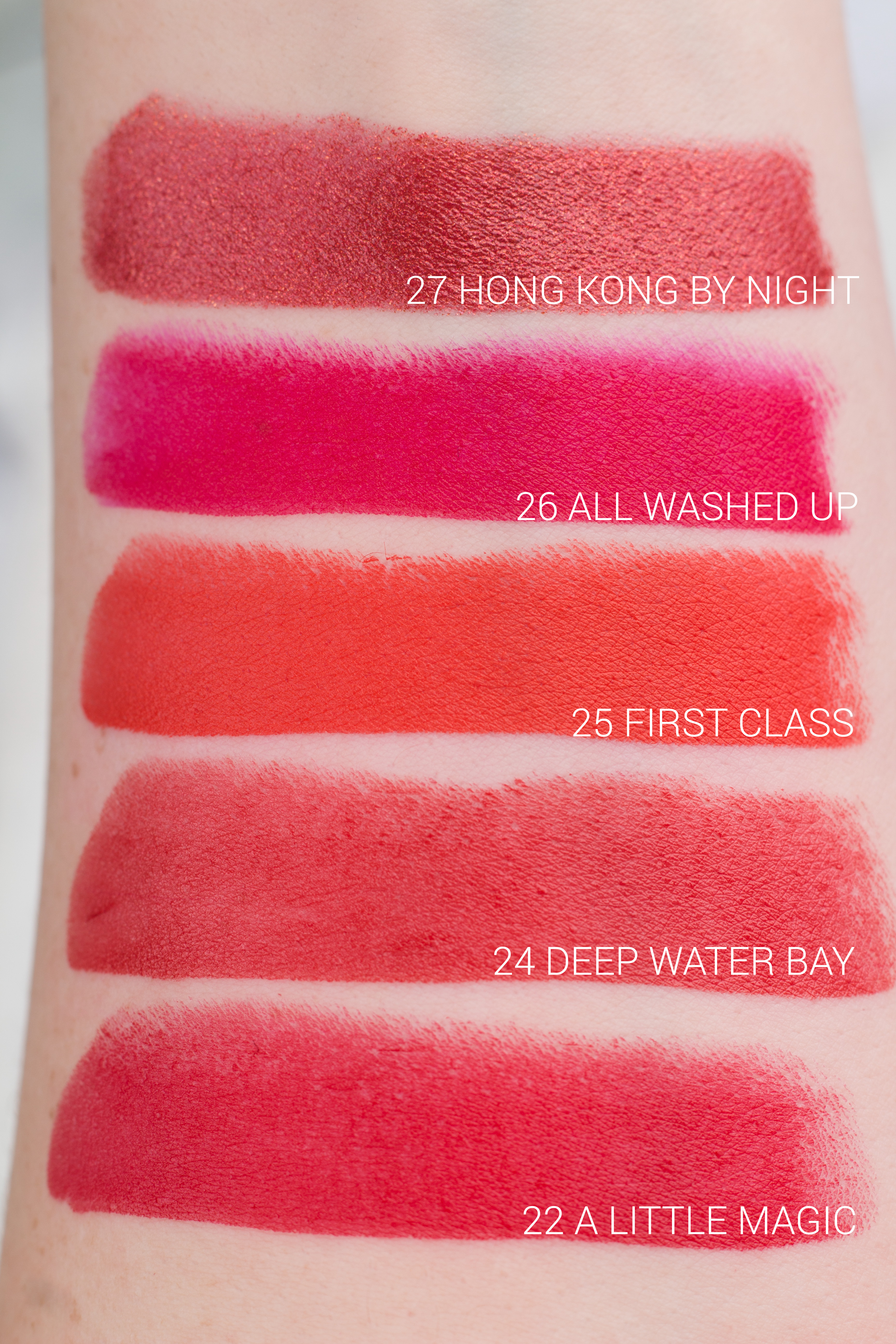 Sephora Lipstories
