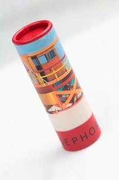 Sephora Lipstories 24 Deep Water Bay
