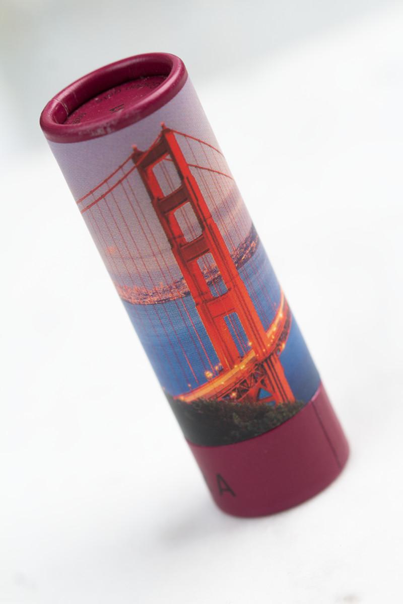Sephora Lipstories 31 Golden Gate