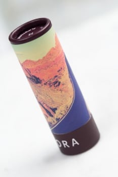 Sephora lipstories 33 wanderlust