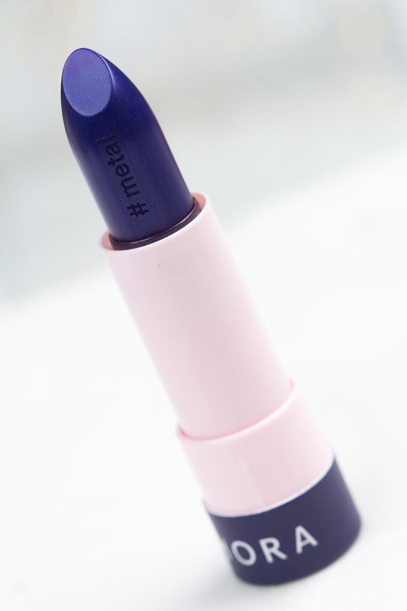Sephora lipstories 46 ice breaker