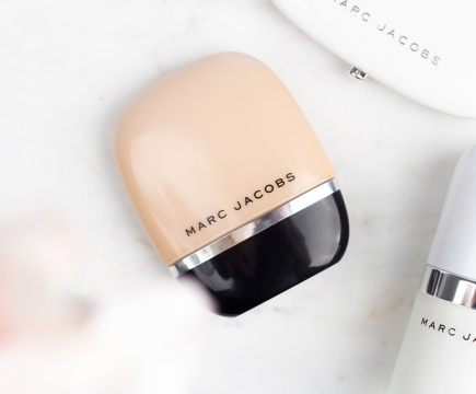 Marc Jacobs Beauty Shameless foundation