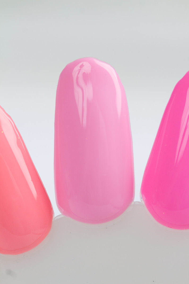 Semilac 275 light pink