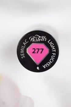 Semilac Pastells 277 Light Fuchsia