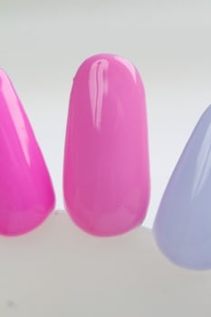 Semilac Pastells 278 Soft Pink