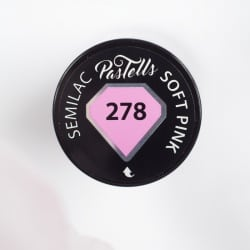 278 Soft Pink