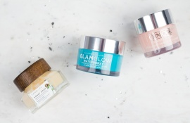 Farmacy-Honey-Drops-Glamglow-Waterburst-Clinique-Moisture-Surge