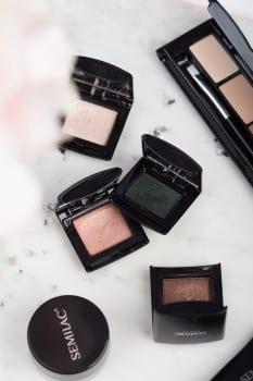 makijaż semilac