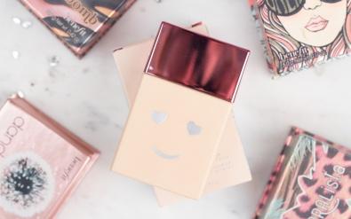 Benefit Cosmetics Hello Happy