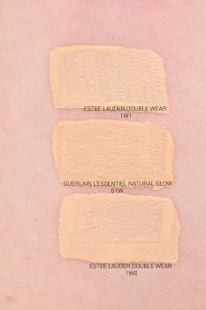 Guerlain L;essetiel Natural Glow podkład