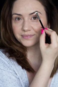 Semilac pędzle do makijażu