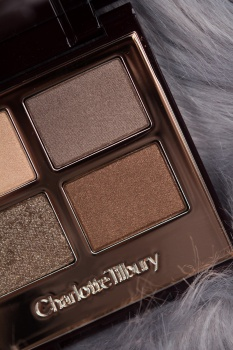 Charlotte Tilbury Luxury Palette The Golden Goddess Dolce Vita