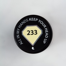 233 Keep Your Head Up