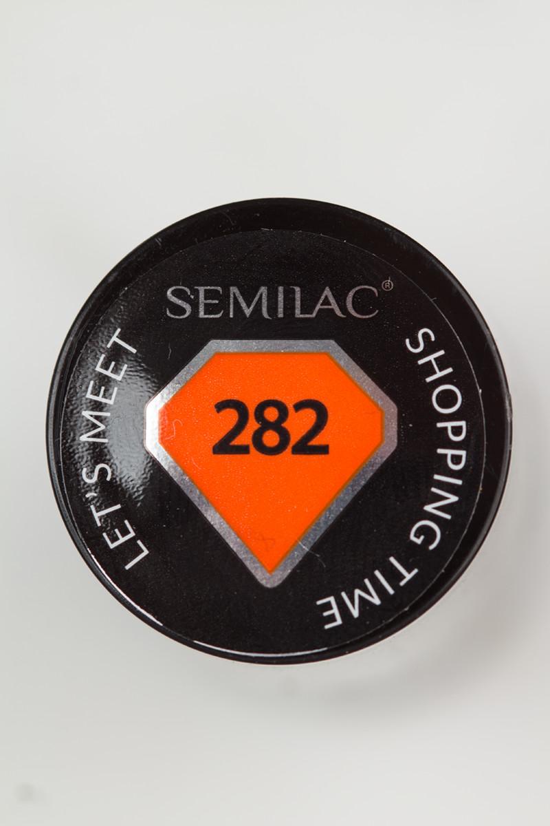 Semilac 282 Shopping Time