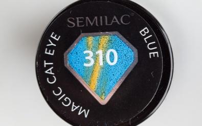 Semilac Magic Cat Eye
