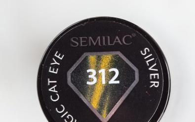 312 Magic Cat Eye Semilac