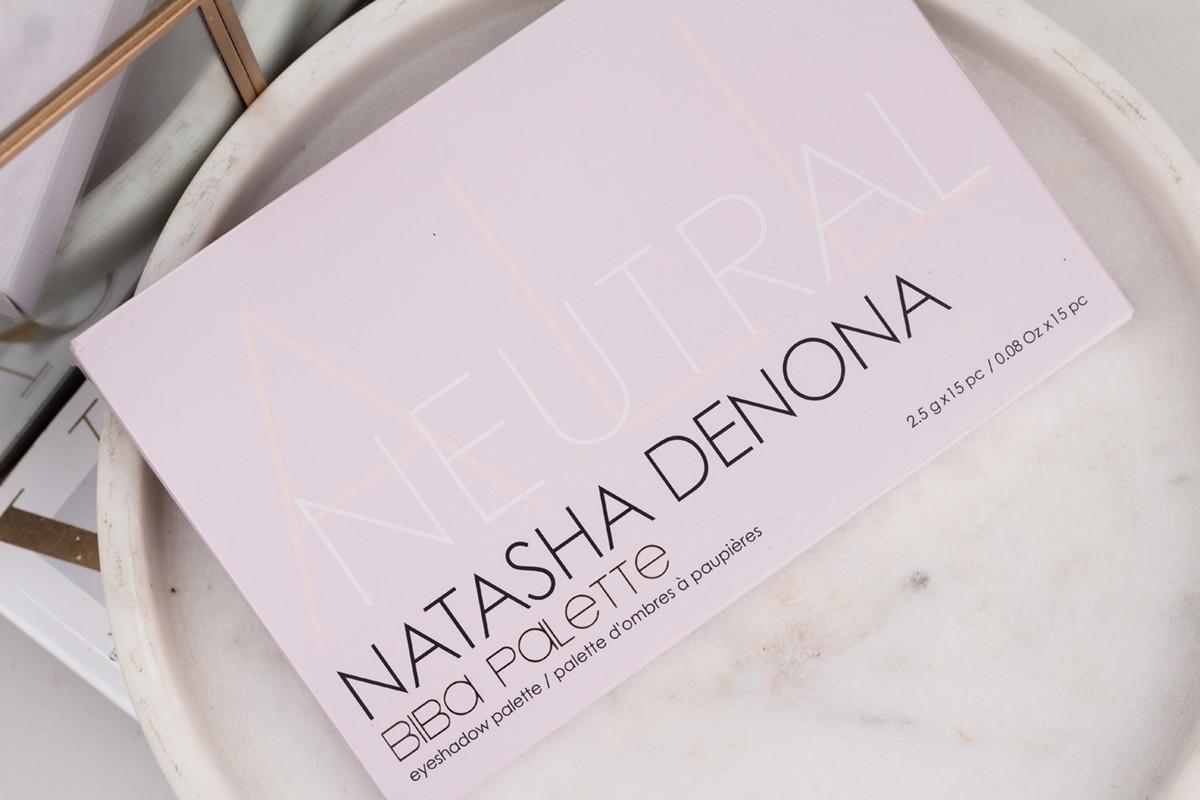 Natasha Denona Biba Palette
