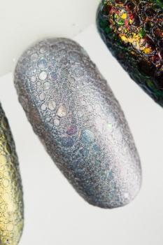 Bubble Nails Foam Nails Semilac