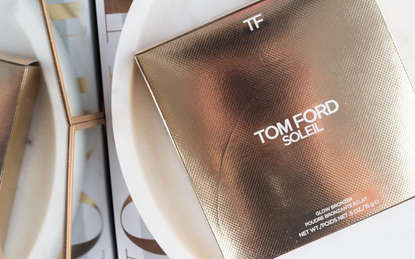 TOM FORD SOLEIL Glow Bronzer Terra