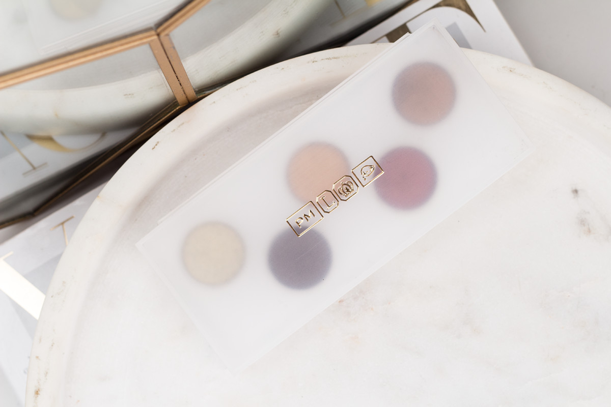 PAT McGRATH LABS Eye Ecstasy Eye Shadow Palette Sublime