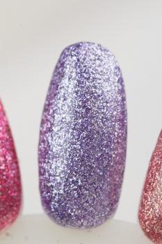 Semilac 297 Violet Shimmer