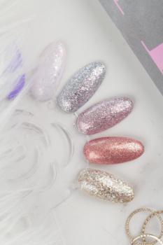 Semilac letni manicure